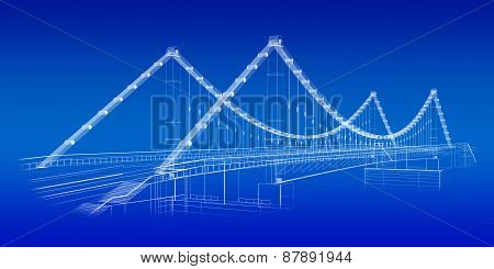 Bridge Blueprint