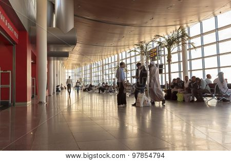 Borg El Arab Airport