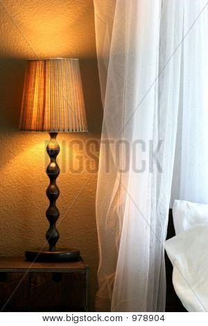 Decorative Interior Bedroom