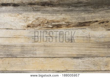 Close up of wooden texture background .