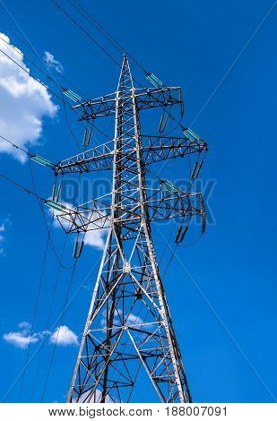 Power Tower With Electric