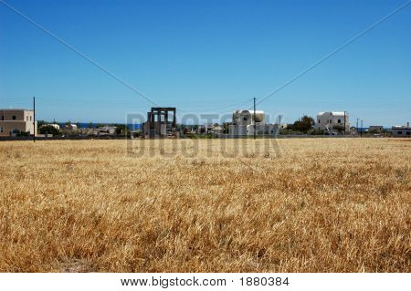 Rural Greece