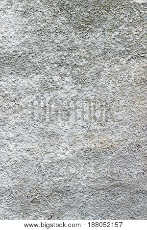 Old grey wall background. Grunge wall .