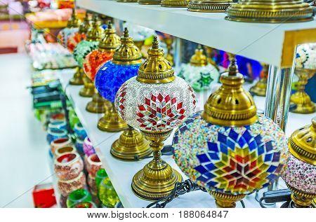 The Handmade Souvenirs