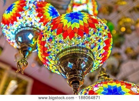 The Magic Lights