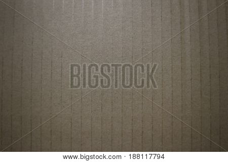 Seamless brown paper texture and cardboard background