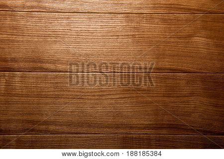 Texture of the boards close-up, wooden boards