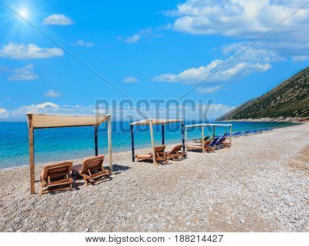 Summer Sunshiny Riviera Beach.