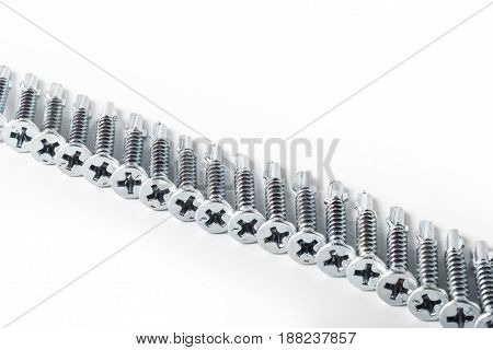 Driller Dowel And Screw