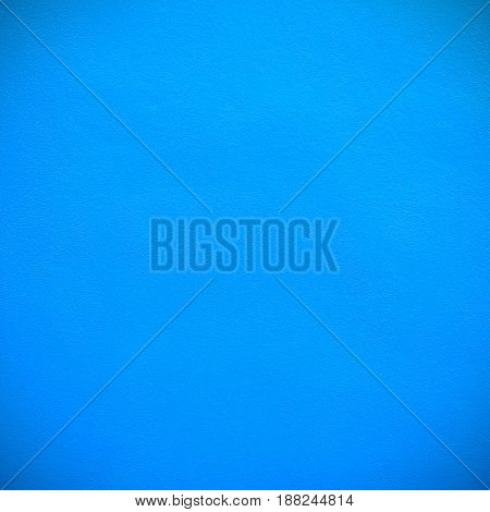 colourful Blue In Wall Cement Backgrounds Textures