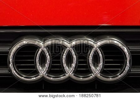 Audil Car