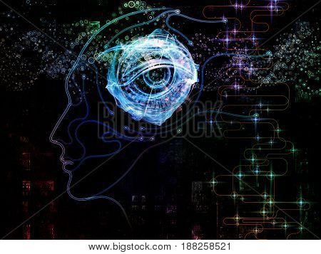 Machine Consciousness Processing