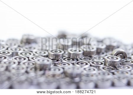 Group Bearings And Rollers Automobile Components For The Engine And Chassis Suspension