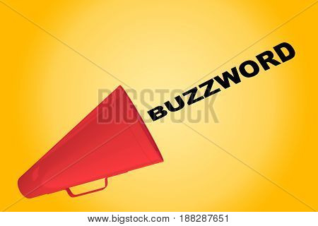 Buzzword -  Lingual Concept