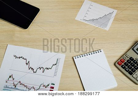 Earnings From Trading On The Stock Exchange