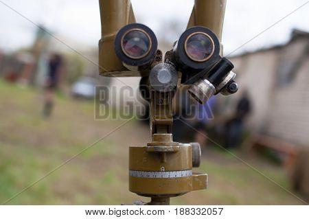 Soviet Periscopes