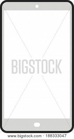 Color Box Icon, Mobile Device Illustration, Icon