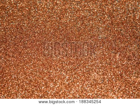 Bronze Shinny Abstract Copper Paper Background