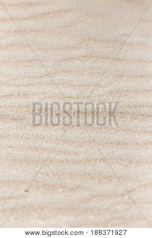 A sand as a background . A photo