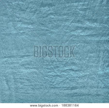 Texture Green Fabric
