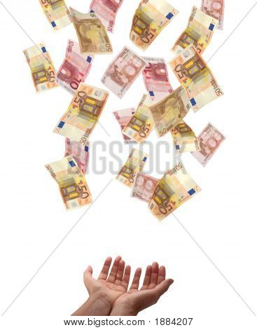 European Union Currency