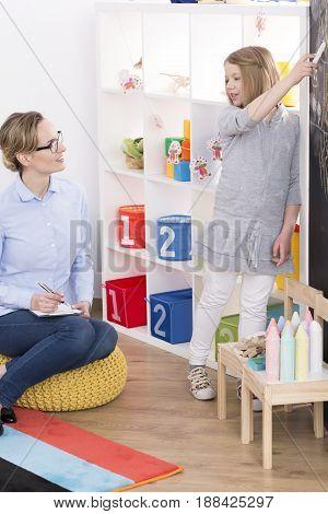 Diagnostic Tool In Developmental Disorders