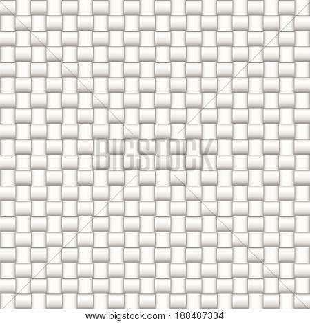 Fiberglass composite texture seamless pattern. Technology background. Vector illustration.