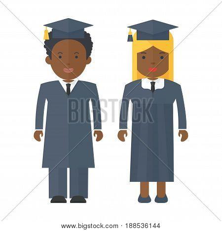 Black People Professors