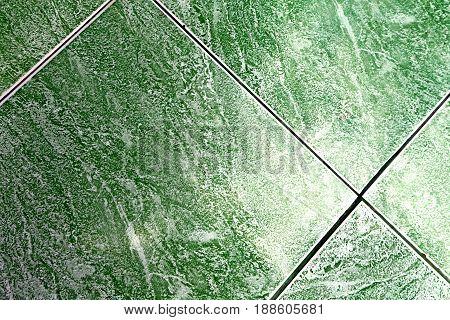 Thailand  Asia  Bangkok Abstract Green