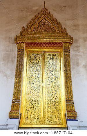 Thailand     And  Asia      Bangkok          Mosaic