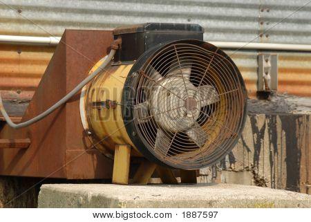 Grain Fan