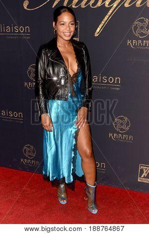 LOS ANGELES - MAY 20:  Christina Milian at the