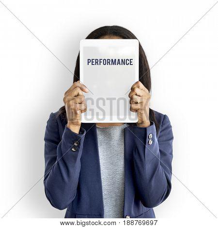 Business Performance Achievement Success Accomplishment