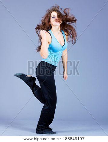Dancing Glamor Female