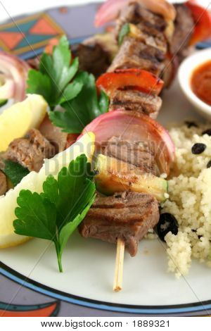 Beef Kebabs 5