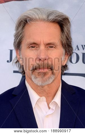LOS ANGELES - MAY 25:  Gary Cole at the FYC for HBO's series VEEP 6th Season at the ATAS Saban Media Center on May 25, 2017 in North Hollywood, CA