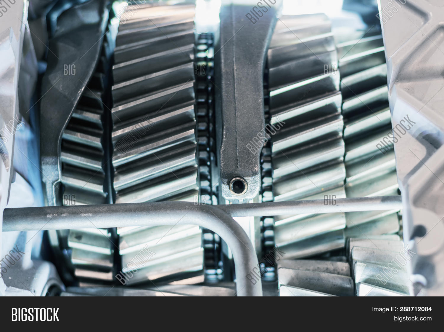 Inner Structure Image & Photo (Free Trial) | Bigstock