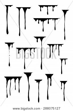 Hand Drawn Paint Vector & Photo (Free Trial) | Bigstock