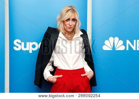 LOS ANGELES - MAR 5: Judith Light at the NBC And Universal Television's 'Superstore' Academy For Your Consideration Press Line at Universal Studios on 5 March, 2019 in Los Angeles, CA