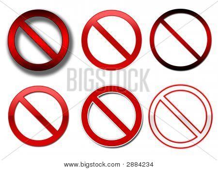 No Symbols