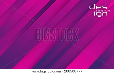 Trendy Abstract Background. Memphis Abstract Color Background Design. Colorful Background With Simpl