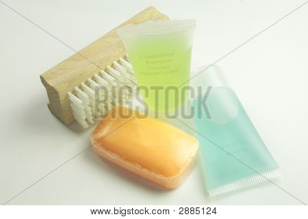 Small Size Toiletries For Travelling
