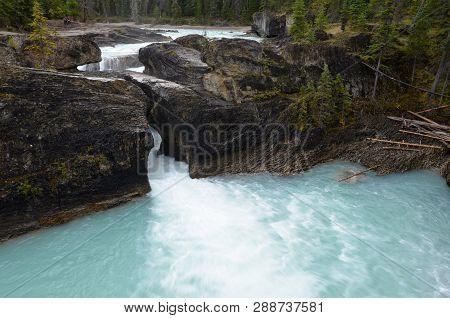 Bragg Creek Falls 2