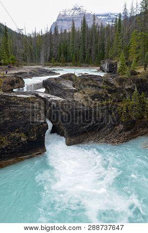 Bragg Creek Falls 3