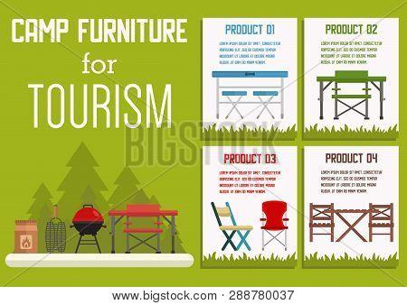 purchase cheap 77d84 4e40a Touristic Equipment Vector & Photo (Free Trial) | Bigstock