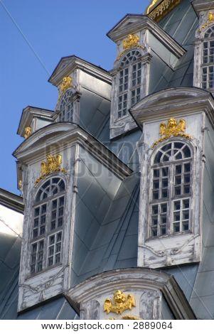 Windows On Roof