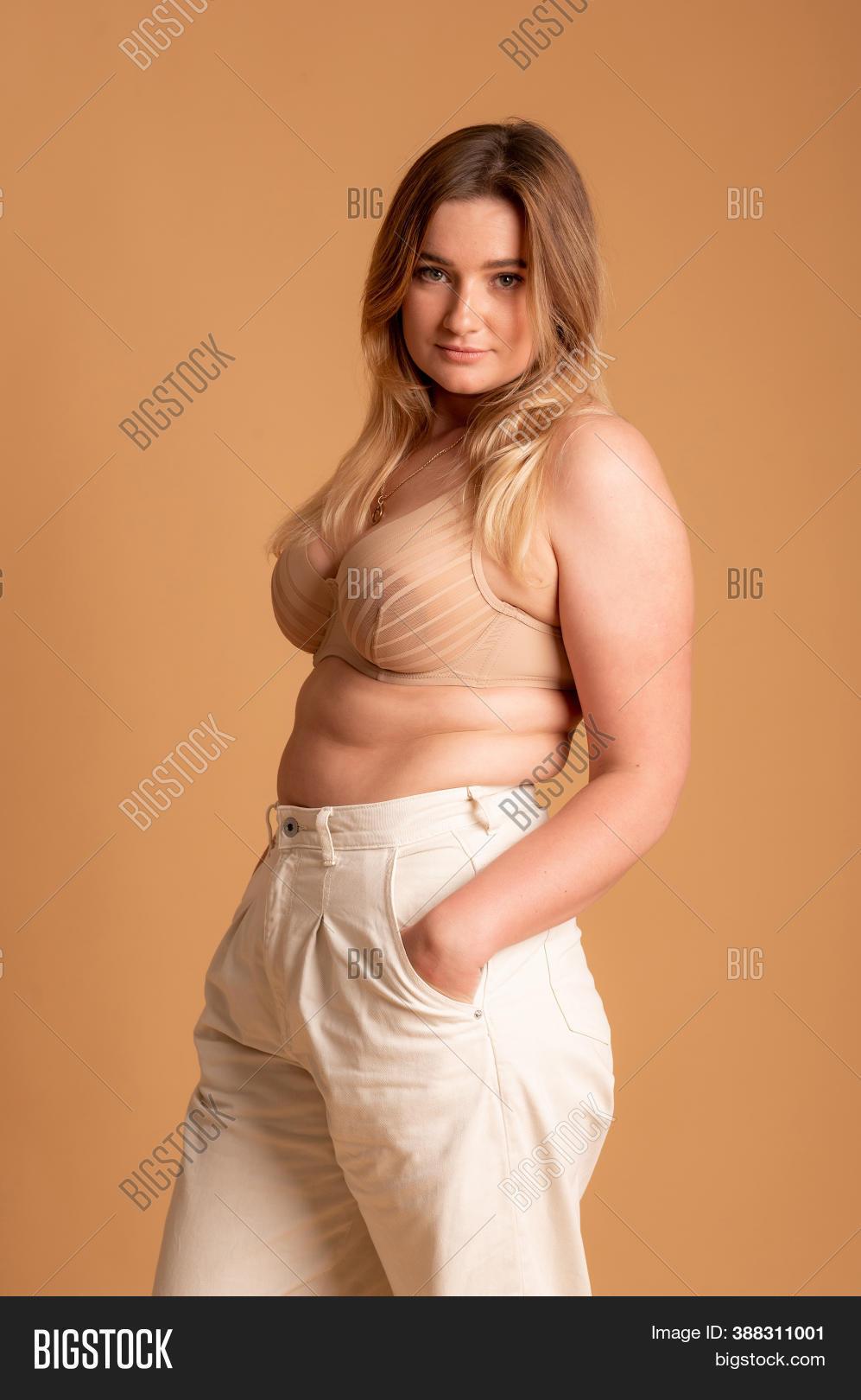 Women overweight beautiful is
