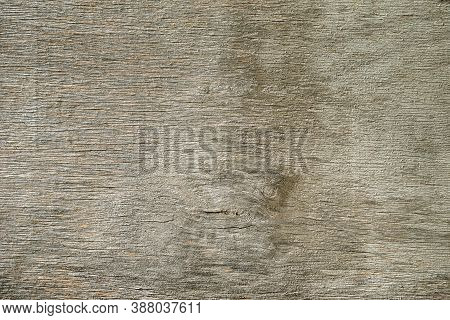 The Texture Of The Surface Of The Old Plywood.