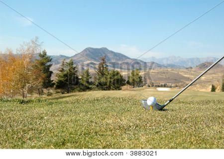 Elkhorn Golfing