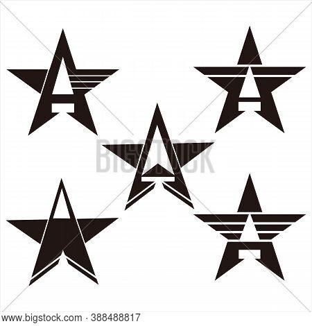 Star Icon Rating, Star Icon Eps10, Star Icon, Star Image Icon Set, Star Logo Icon, App Icon, Star We
